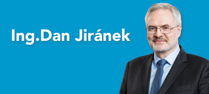 Dan Jiránek