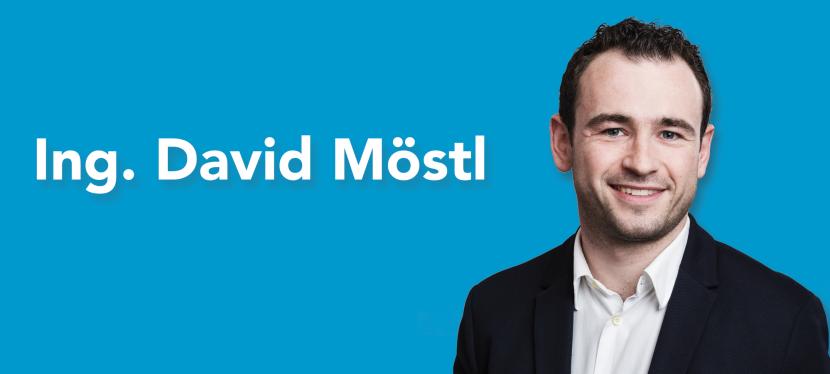 David Möstl