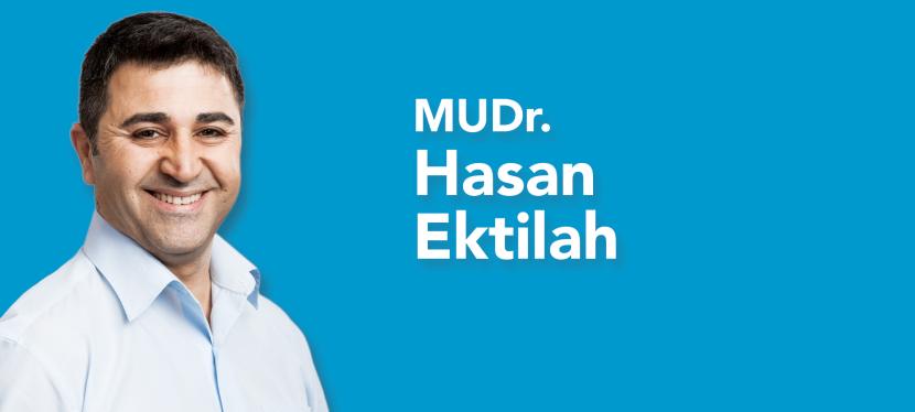 Hasan Ektilah