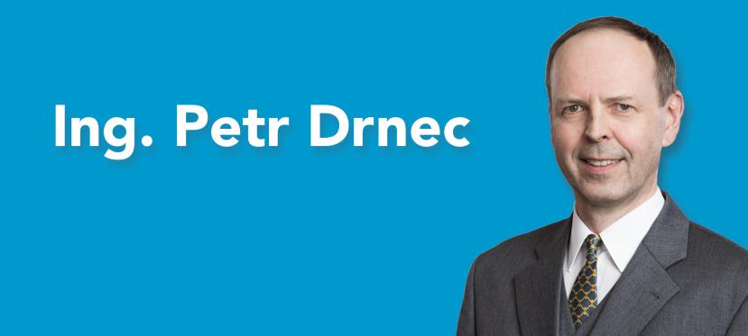 Petr Drnec