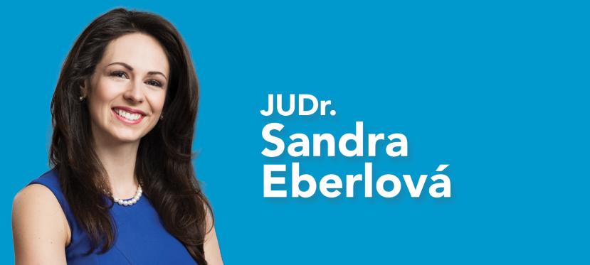Sandra Eberlová