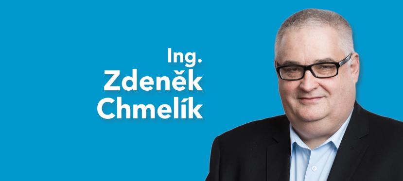 Zdeněk Chmelík