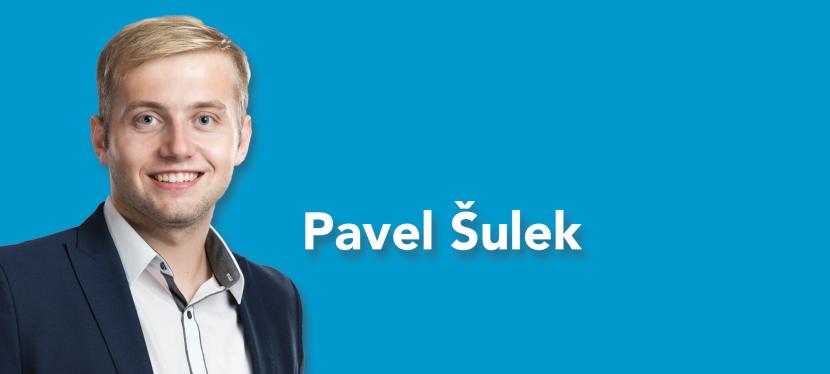 Pavel Šulek